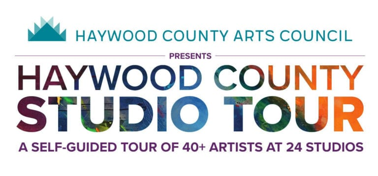 Haywood County Arts Council - Studio Tour